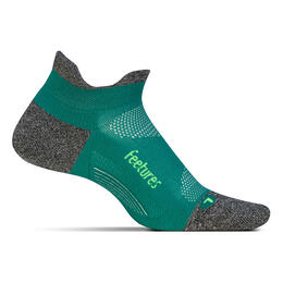 Feetures Elite No Show Tab Lc Running Socks