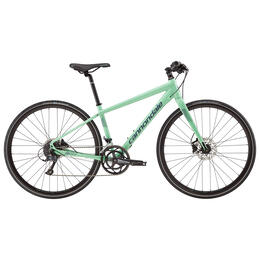 Cannondale Women's Quick 3 Fitness Bike '19