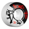 Bones STF V1 Series Skateboard Wheels (4 Pa