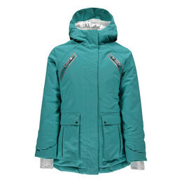 Spyder Girl's Bella Snow Jacket