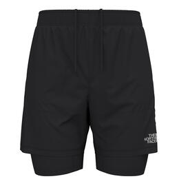 The North Face Men's Active Trail Dual Shorts