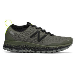 New Balance Men's Fresh Foam Hierro V3 Trail Running Shoes