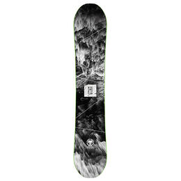 Never Summer Men's Ripsaw All Mountain Twin Snowboard '19