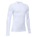 Under Armour Boy's Armour Mock Long Sleeve