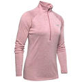 Under Armour Women's UA Tech™ Twist Half Zip Top alt image view 7