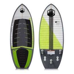 Liquid Force Dart Wakesurf Board '18