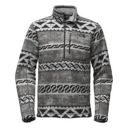 The North Face Men's Novelty Gordon Lyons 1/4 Zip Shirt