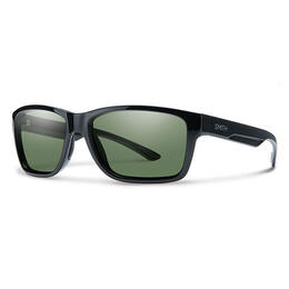 Smith Men's Wolcott Lifestyle Sunglasses