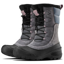 The North Face Girl's Shellista Lace IV Winter Boots (Big Kids)