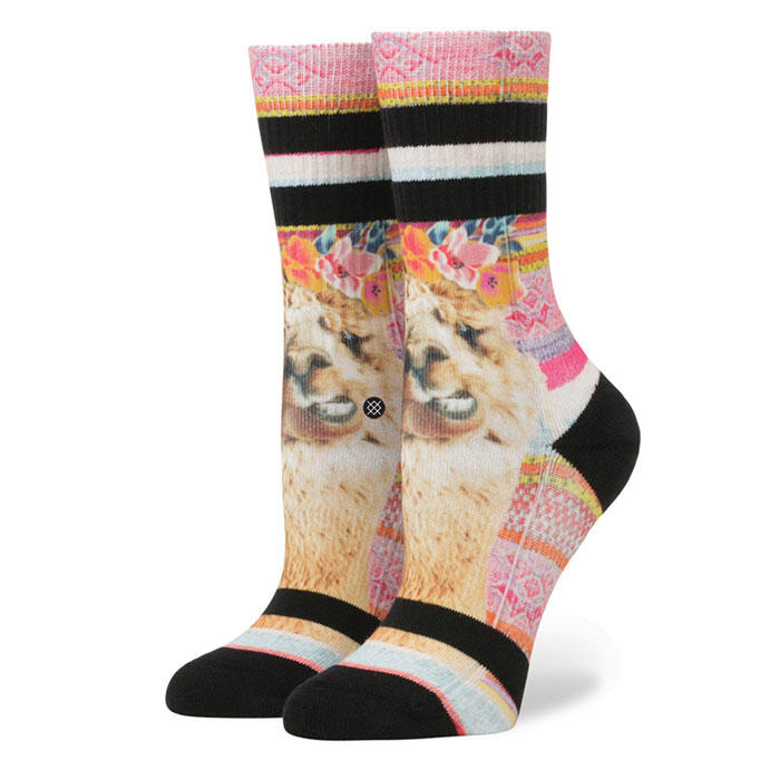 Stance Girl's Tina Socks