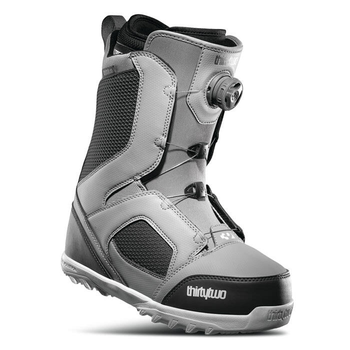 Thirtytwo Men's STW Boa Snowboard Boots '18
