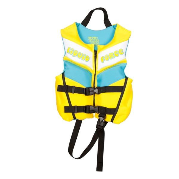 Liquid Force Child Dream USCGA Wakeboard Vest