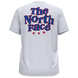 The North Face Women's New USA T Shirt