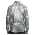 Rvca Men's Hayes Long Sleeve Flannel Shirt