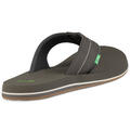 Sanuk Men's Beer Cozy 2 Flip Flops