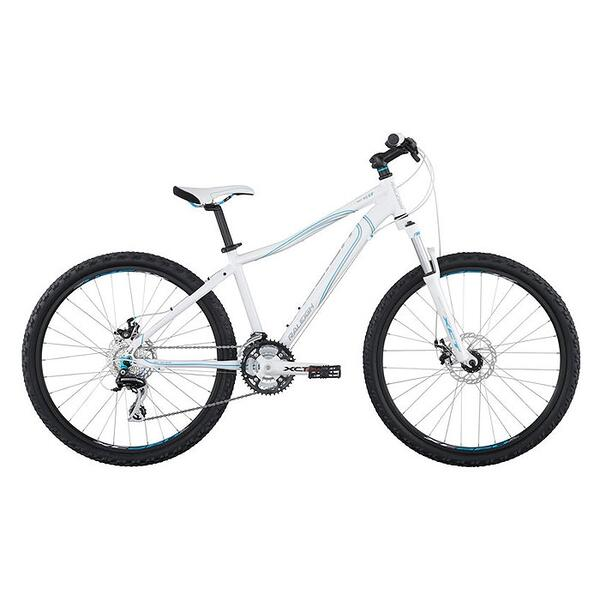 Raleigh Women's Eva 29 Sport Mountain Bike '12