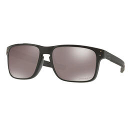 Oakley Men's Holbrook Mix Sunglasses with Polarized PRIZM Black Lenses