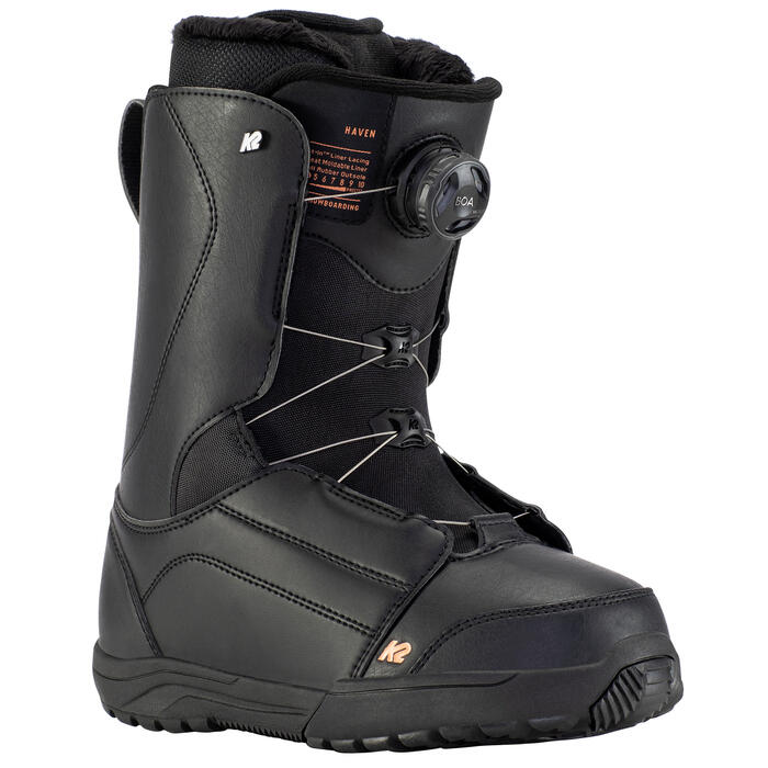 K2 Sports Women's Haven Snowboard Boots '21