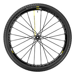 Mavic Crossmax Pro 29 Cross-Country MTB Wheelset