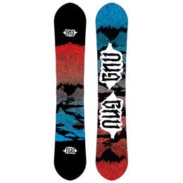 Gnu Men's T2B Wide Snowboard '19