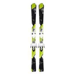 Rossignol Women's Temptation 75 Freeride Skis with Xpress Bindings '17