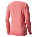 Columbia Women's PFG Tidal Long Sleeve Top alt image view 12