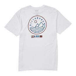 Billabong Men's Surftrek T Shirt