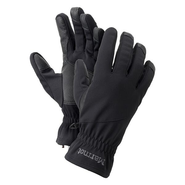 Marmot Men's Evolution Windstopper Glove