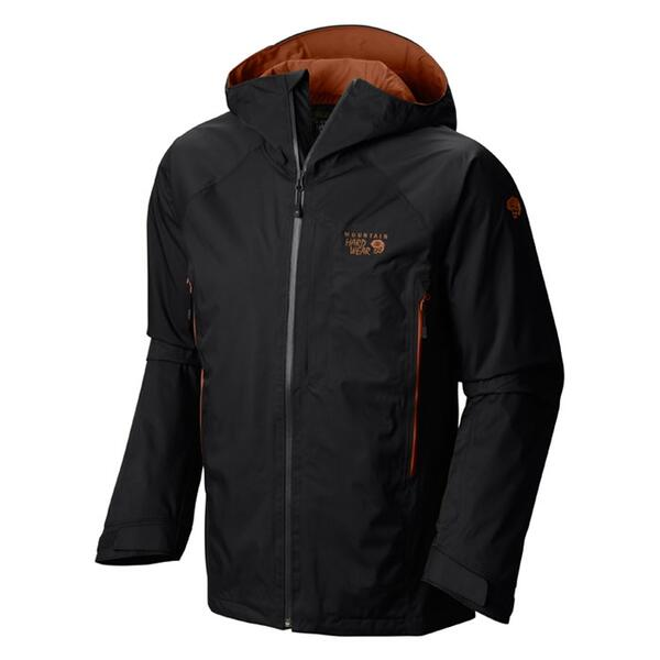 Mountain Hardwear Men's Sluice Jkt