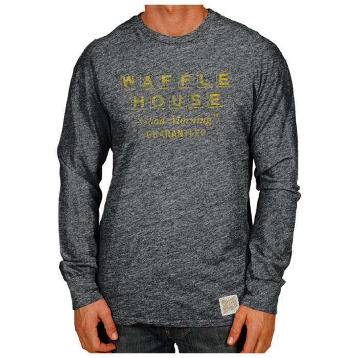 Original Retro Brand Men's Waffle House T S