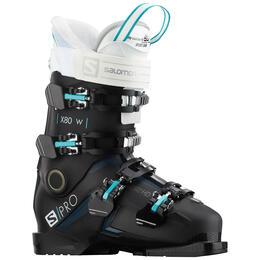 Salomon Women's S/PRO X 80 CS Ski Boots '20