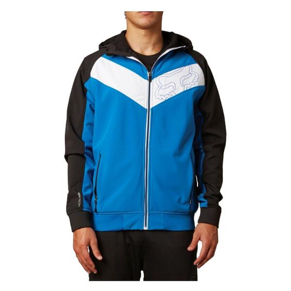Fox Men's Bionic Activate Hoodie Jacket