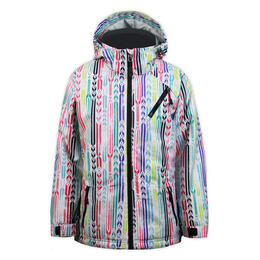 Boulder Gear Girl's Whisper Ski Jacket