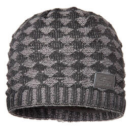 Screamer Men's Diamond Waffle Beanie