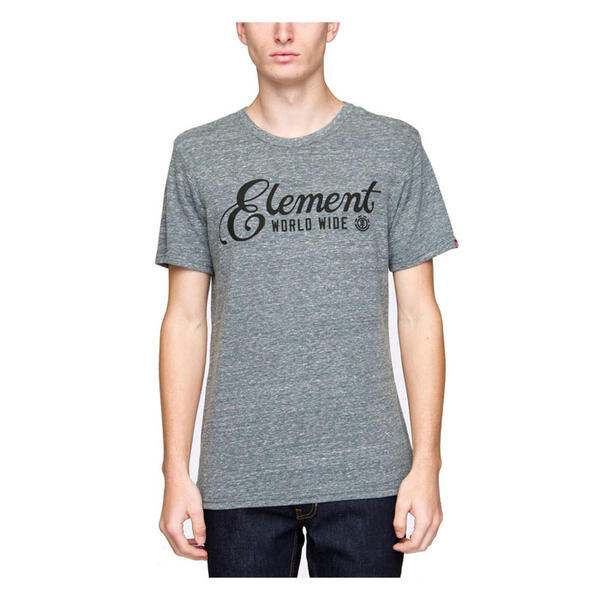 Element Men's E.W.W T Shirt
