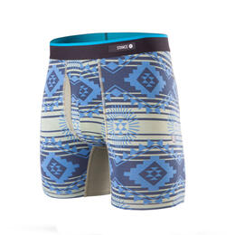Stance Men's Sun Burst Boxer Briefs Green