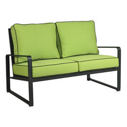 Libby Langdon North Haven Collection Loveseat Frame