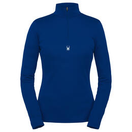 Spyder Women's Tempting Longsleeve Turtleneck