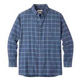 Mountain Khakis Men's Downtown Flannel T Shirt