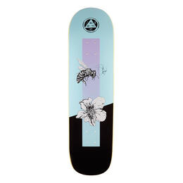 Welcome Adaptation On Big Bunyip Skateboard