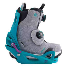 Burton Women's Felix Step On™ Bundle