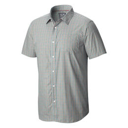Mountain Hardwear Men's Peso Short Sleeve Shirt