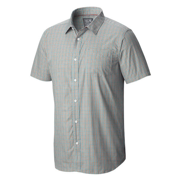 Mountain Hardwear Men's Peso Short Sleeve S