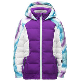 Spyder Toddler Girl's Atlas Synthetic Down Jacket