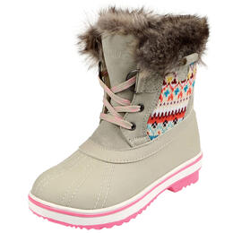 Northside Toddler Girl's Brookelle Snow Boots