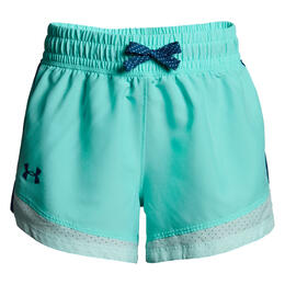 Under Armour Girl's Sprint Shorts