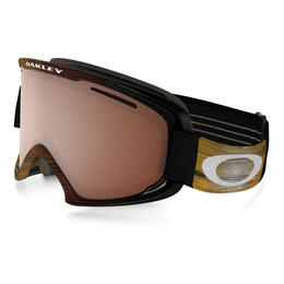 Oakley 02 XL Snow Goggles With Black Iridium Lens