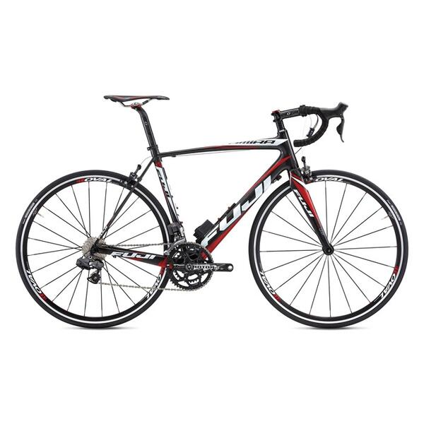 Fuji Altamira 2.2 C Performance Road Bike '13 @ Sun and