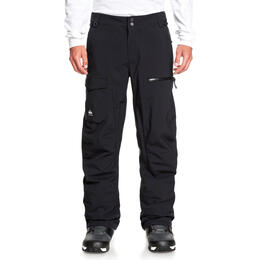 Quiksilver Men's Utility Shell Snow Pants