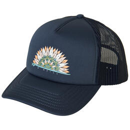 O'Neill Women's Salty Air Trucker Hat